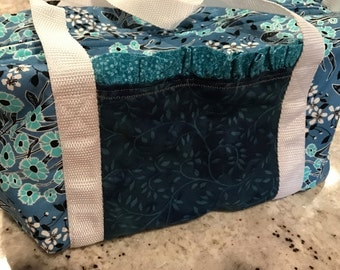 Children's duffle bag
