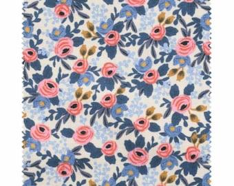 Rifle Paper Fabric - Rosa Pattern