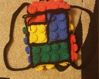 Lego backpack