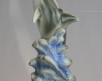Shark Vase... what can we say
