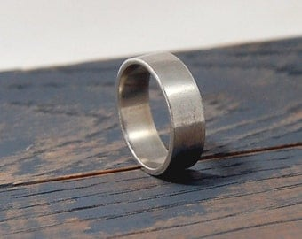 Sterling Silver Wedding Bands, wedding ring unisex, Wedding Rings Men, Wedding Rings Women, Sterling Silver bands