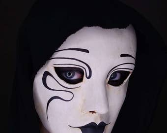 Blackline Mask