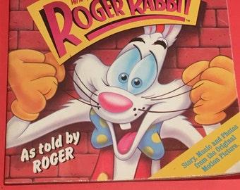 who framed roger rabbit movie book - Who Framed Roger Rabbit Soundtrack