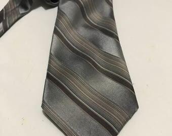 Vintage Sears Necktie 1980's
