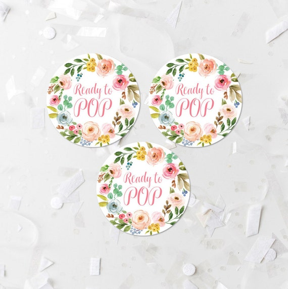 Clever image with regard to printable baby shower labels