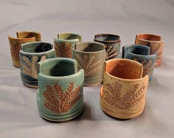 Spongeholder, Pottery, Ceramic