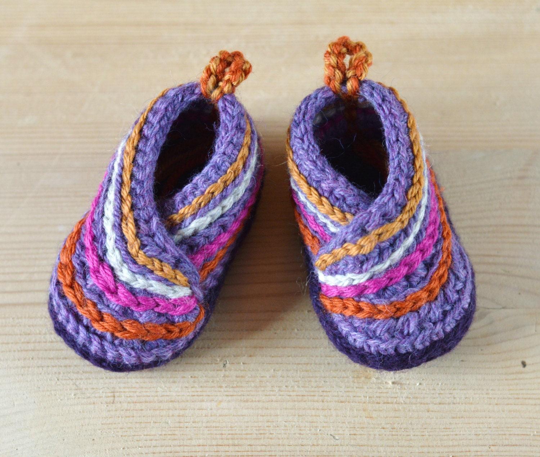Crochet Baby Robe Pattern : CROCHET PATTERN Digital file Baby Kimono Shoes Baby Booties