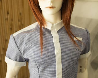 Idealian\ID\Mega Gem\EID Mens shirt for BJD