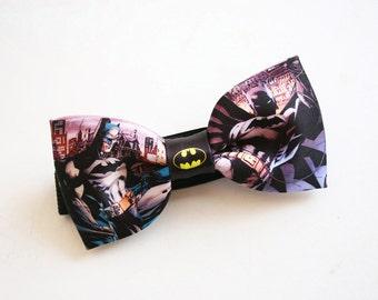 Bow tie Batman