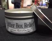 Litter Box Relief