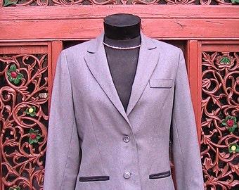 Di Costa Blazer size 10 two button