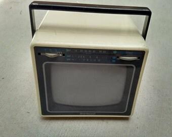Brentwood btv 21 Vintage TV