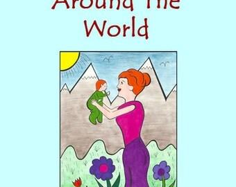 Lullabies Around The World