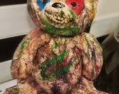 Jackson - Creepy Teddy Be...