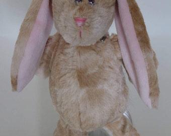 Stuffed Animal Bunny Rabbit PATTERN
