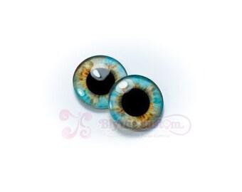 Blythe eye chips - BL009