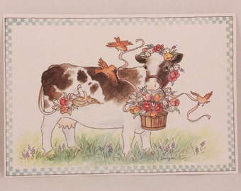 NEW! Religious Friendship by Dayspring. 1 Card and Envelope.