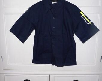 AGNES B shirt size 38 en - 1990s