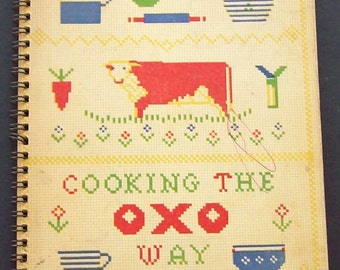 Cooking The Oxo Way, Liebig's Extract of Meat Company Limited.