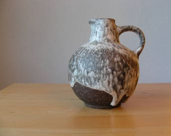 Ruscha 304 West German pottery vase