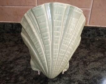 Bretby Wall pocket/vase