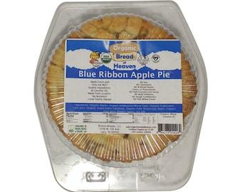 Blue Ribbon Apple Pie ~ 5 inch