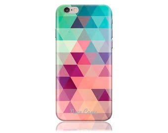 For Samsung Galaxy S8 Case / Galaxy SM-G950 Case #Cotton Candy Design Hard Phone Case