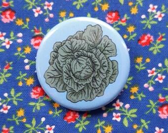 Cabbage Button