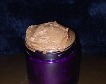 Dark Cocoa butter body cream