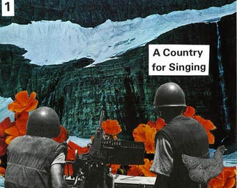 A Country for Singing
