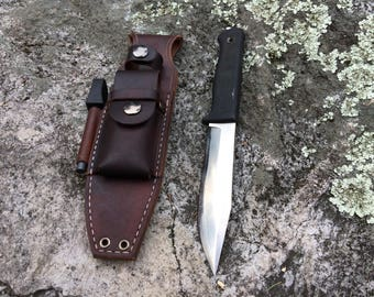 Fallkniven S1 Bushcraft Sheath