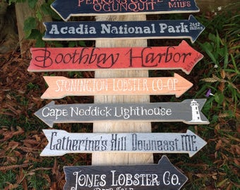 Custom Order, Directional Signs, Patio Signs, Pool Signs, Outdoor Signs,  Party