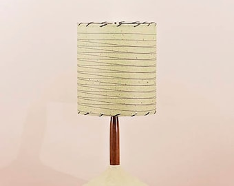 Ceramic Lamp and Shade 226