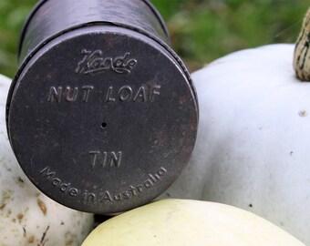 Kande Nut Loaf Tin - Made in Australia