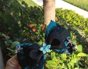 Mermaid blue edition