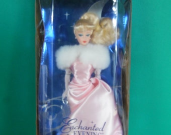 Enchanted Evening Barbie Doll