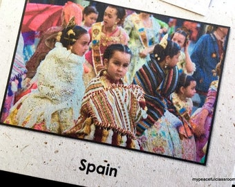 Children of Europe: A Collection of Cultural Studies Pictures