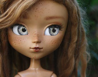 Pullip Iris full custom doll ooak