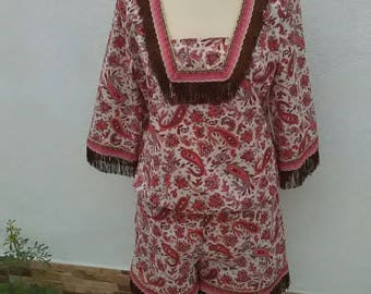 Jumpsuit, Clothing, Women's Clothing, Overalls, shorts, Women's Jumpsuits & Rompers, Ladies jumpsuit