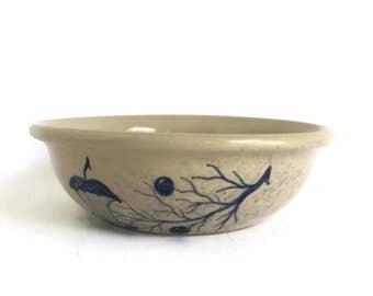 Paul Storie Pottery Bowl Marshall Texas
