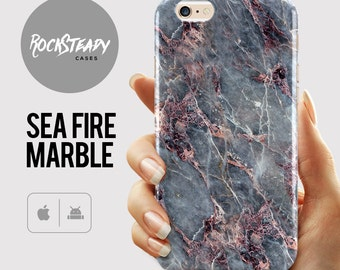 Marble iPhone 7 case, 7 Plus, iPhone 6s, iPhone 6 case, Samsung galaxy S8, iPhone 5s Case, S6, S5, S7 case, iPhone 5C case,