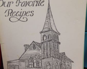PENACOOK, N.H. Our Favorite Recipes, United Methodist Church