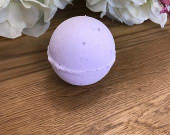 Lavender Mini Bath Bomb - 2.5 oz