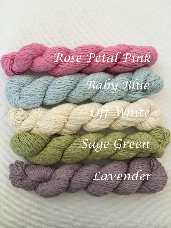 Knitting Yarn Bdo : Organic cotton yarn from buttercupknitcrochet on etsy studio