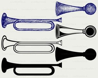 Air horn svg,horn clipart,horn svg,horn silhouette,horn cricut cut files,horn clip art,horn digital download designs,svg,dxf