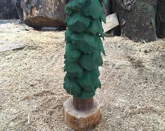 Pine tree / Christmas tree / fir tree