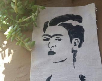 Frida kahlo patch