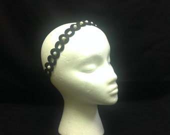 Headband Choker