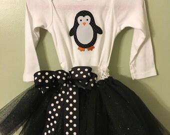 Penguin Tutu