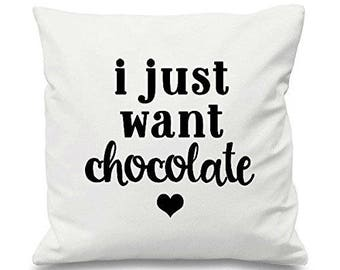 I'm Not With Stupid Anymore Statement Cushion Cover Decorative Throw Scatter Pillow